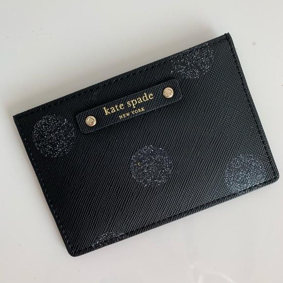 🆕 Kate Spade card holder